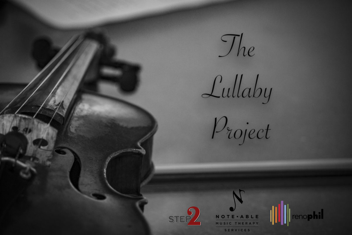 Lullaby Project Reno
